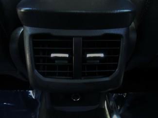 2016 Ford Fusion Titanium SEFFNER, Florida 15