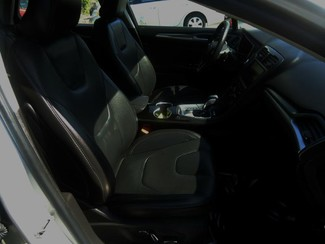 2016 Ford Fusion Titanium SEFFNER, Florida 17