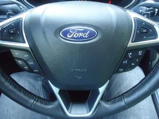 2016 Ford Fusion Titanium SEFFNER, Florida 32