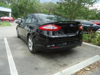2016 Ford Fusion SE ECO BOOST SEFFNER, Florida 10