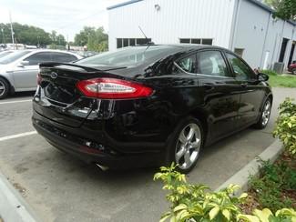 2016 Ford Fusion SE ECO BOOST SEFFNER, Florida 11