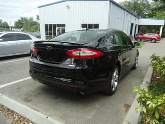 2016 Ford Fusion SE ECO BOOST SEFFNER, Florida 12