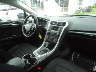 2016 Ford Fusion SE ECO BOOST SEFFNER, Florida 17