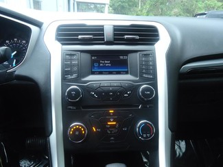 2016 Ford Fusion SE ECO BOOST SEFFNER, Florida 29