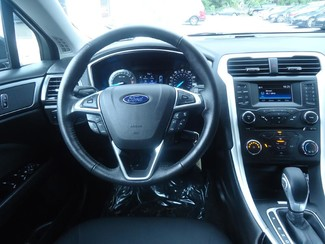 2016 Ford Fusion SE ECO BOOST SEFFNER, Florida 3