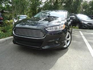 2016 Ford Fusion SE ECO BOOST SEFFNER, Florida 6