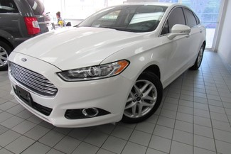 2016 Ford Fusion w/NAVI SE Chicago, Illinois 1