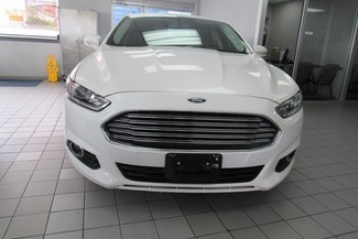 2016 Ford Fusion w/NAVI SE Chicago, Illinois 4