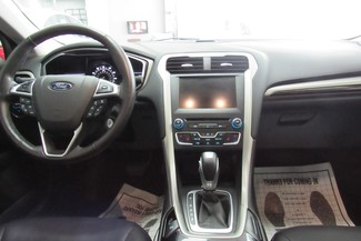 2016 Ford Fusion w/NAVI SE Chicago, Illinois 9
