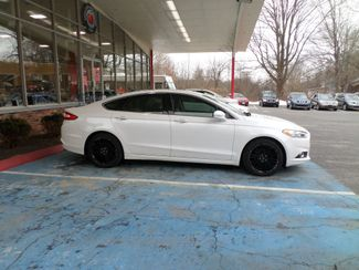 2016 Ford Fusion SE  city CT  Apple Auto Wholesales  in WATERBURY, CT