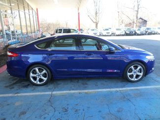 2016 Ford Fusion S  city CT  Apple Auto Wholesales  in WATERBURY, CT