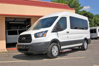 2016 Ford H-Cap 2 Pos. Charlotte, North Carolina 2