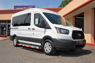 2016 Ford H-Cap 2 Pos. Charlotte, North Carolina 3