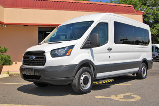 2016 Ford H-Cap. 2 Pos. Charlotte, North Carolina 2