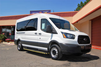 2016 Ford H-Cap. 2 Pos. Charlotte, North Carolina 3