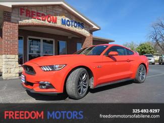 2016 Ford Mustang in Abilene Texas