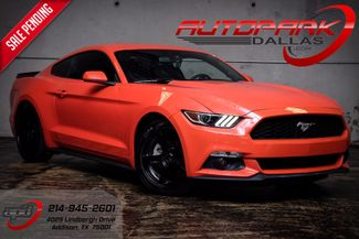 2016 Ford Mustang EcoBoost in Addison TX