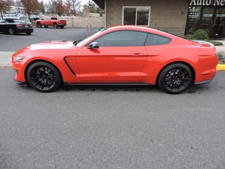 2016 Ford Mustang Shelby GT350 Bend, Oregon 1