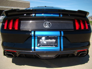 2016 Ford Mustang GT Super Snake Bettendorf, Iowa 5