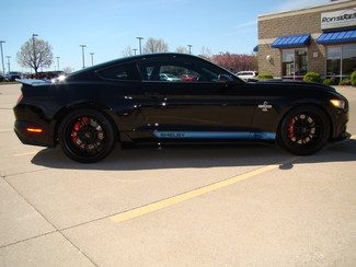 2016 Ford Mustang GT Super Snake Bettendorf, Iowa 7
