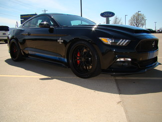 2016 Ford Mustang GT Super Snake Bettendorf, Iowa 28