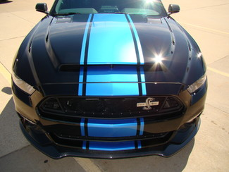 2016 Ford Mustang GT Super Snake Bettendorf, Iowa 29
