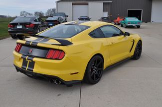 2016 Ford Mustang Shelby GT350R Bettendorf, Iowa 6