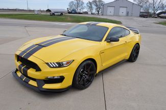 2016 Ford Mustang Shelby GT350R Bettendorf, Iowa 19