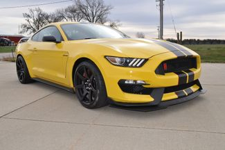 2016 Ford Mustang Shelby GT350R Bettendorf, Iowa 42