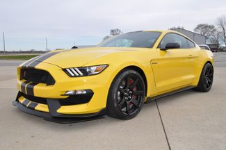 2016 Ford Mustang Shelby GT350R Bettendorf, Iowa