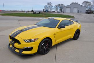 2016 Ford Mustang Shelby GT350R Bettendorf, Iowa 21
