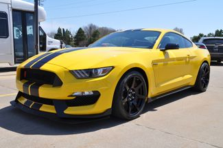2016 Ford Mustang Shelby GT350R Bettendorf, Iowa 11