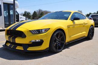 2016 Ford Mustang Shelby GT350R Bettendorf, Iowa 18