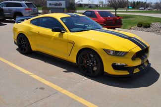 2016 Ford Mustang Shelby GT350R Bettendorf, Iowa 39