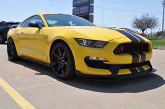 2016 Ford Mustang Shelby GT350R Bettendorf, Iowa 2