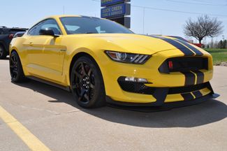 2016 Ford Mustang Shelby GT350R Bettendorf, Iowa 44