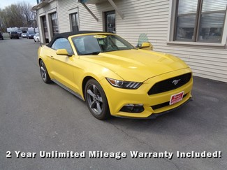 2016 Ford Mustang in Brockport, NY