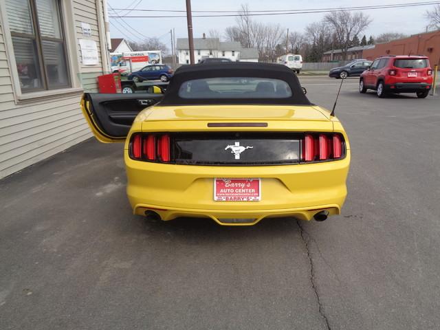 2016 Ford Mustang V6  city NY  Barrys Auto Center  in Brockport, NY