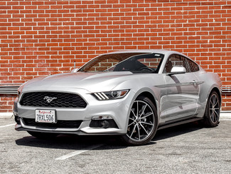 2016 Ford Mustang EcoBoost Burbank, CA
