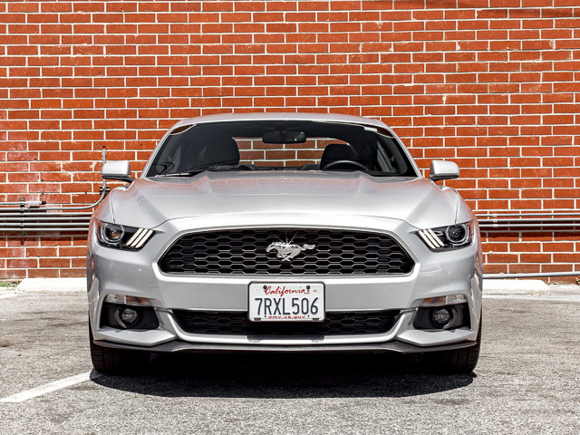 2016 Ford Mustang EcoBoost Burbank, CA 2
