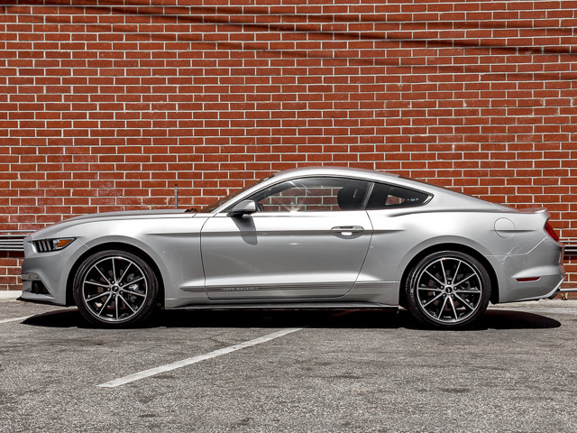2016 Ford Mustang EcoBoost Burbank, CA 5