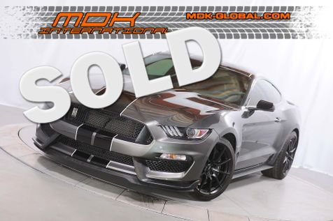 2016 Ford Mustang Shelby GT350 - Track pkg - Magnetic ride in Los Angeles