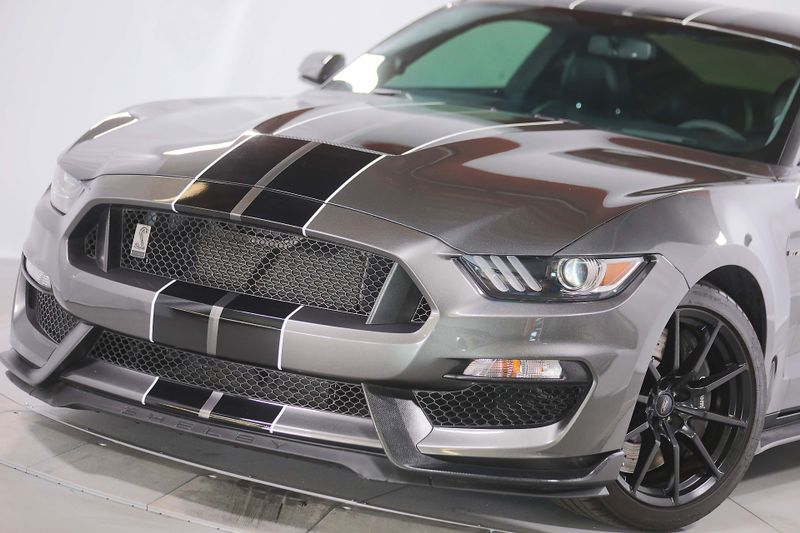 2016 Ford Mustang Shelby GT350 - Track pkg - Magnetic ride  city California  MDK International  in Los Angeles, California