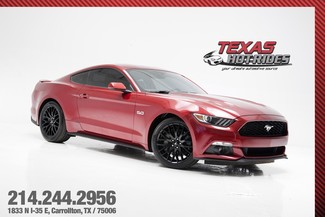 2016 Ford Mustang GT Premium 5.0 in Carrollton
