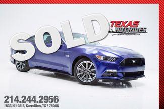 2016 Ford Mustang GT Premium 401a With Recaro Seats | Carrollton, TX | Texas Hot Rides in Carrollton