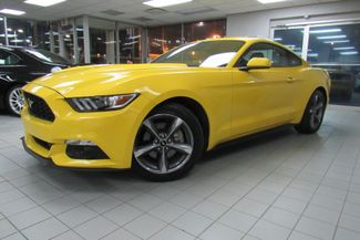 2016 Ford Mustang V6 W/ BACK UP CAM Chicago, Illinois 2