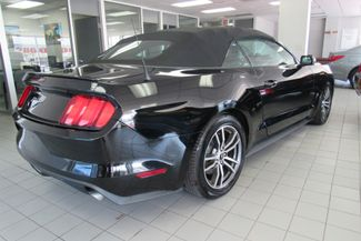 2016 Ford Mustang EcoBoost Premium W/ BACK UP CAM Chicago, Illinois 12