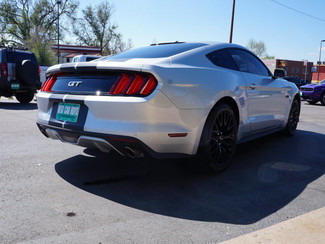 2016 Ford Mustang GT Premium Englewood, CO 4