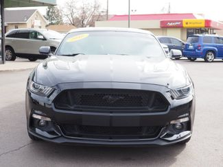 2016 Ford Mustang GT Englewood, CO 1