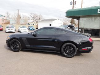 2016 Ford Mustang GT Englewood, CO 8